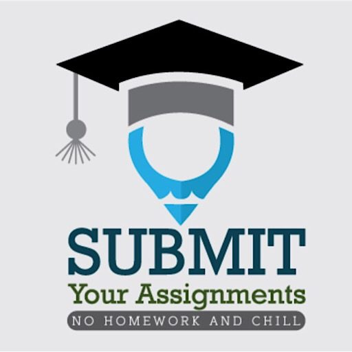 Submit Your Assignments